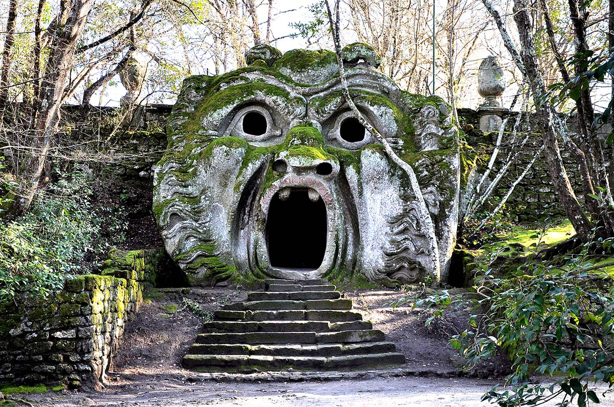 Photo of Monster Park in Italy