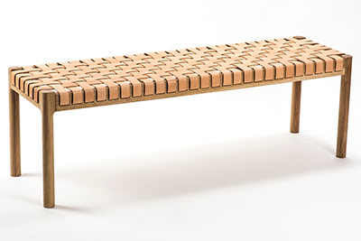 bench by Valentina Leoni