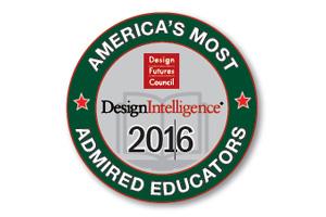 Design Intelligence logo