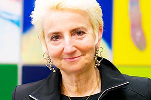 Frances Bronet