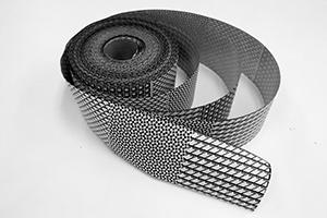 artwork: Patterns 375 Feet Long