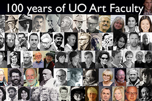 100 years faculty