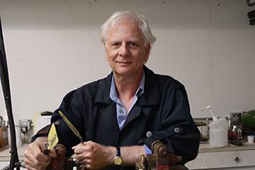 Robert Gamblin