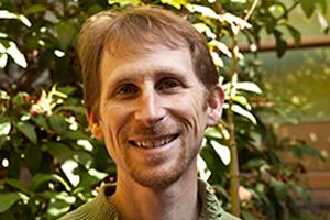 Professor Marc Schlossberg