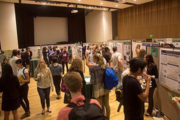 2017 Undergraduate Research Symposium