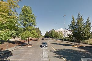 University Street