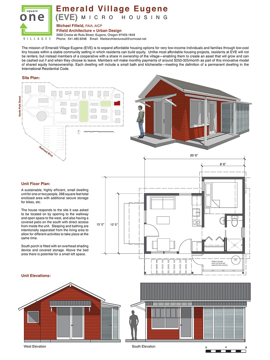 Small Energy Efficient Homes High Quality Home Design