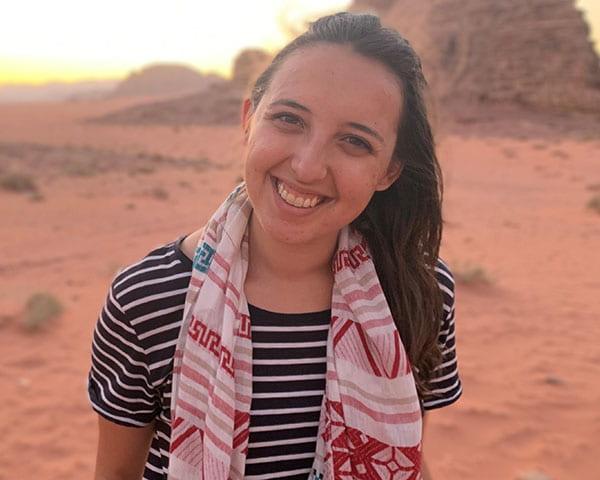 Gabriela Chitwood
