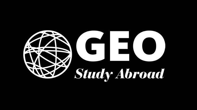 GEO Study Abroad logo