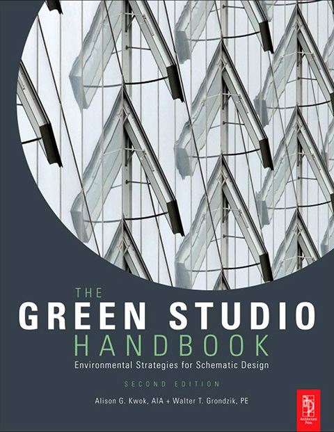 The Green Studio Handbook cover