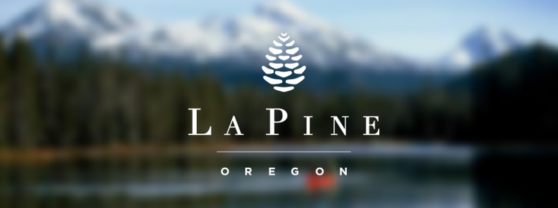 La Pine, Oregon logo
