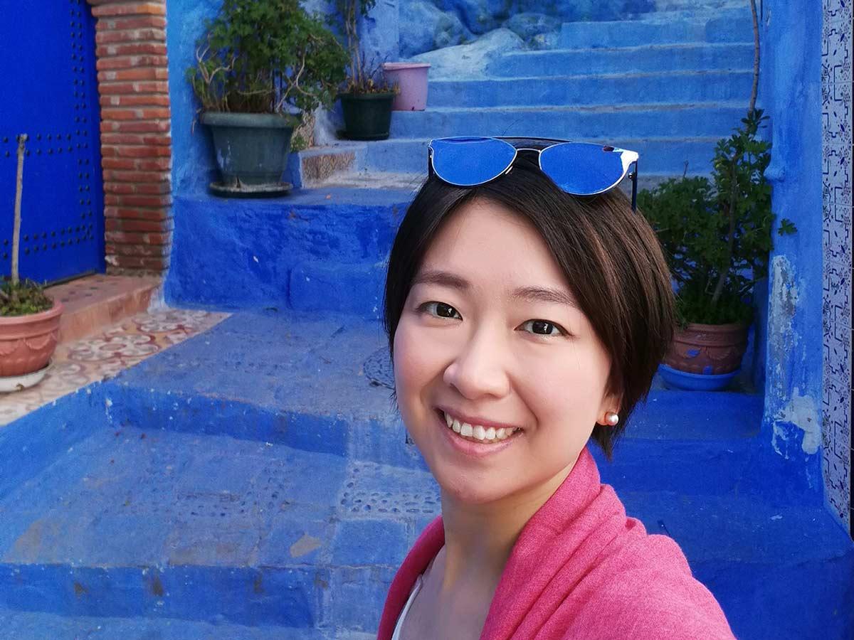 Regina Jiang