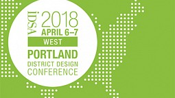 IDSA Portland Conference logo