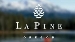 La Pine, Oregon logo