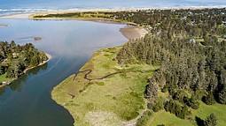 Photo of Oregon Coast