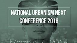 Urbanism Next