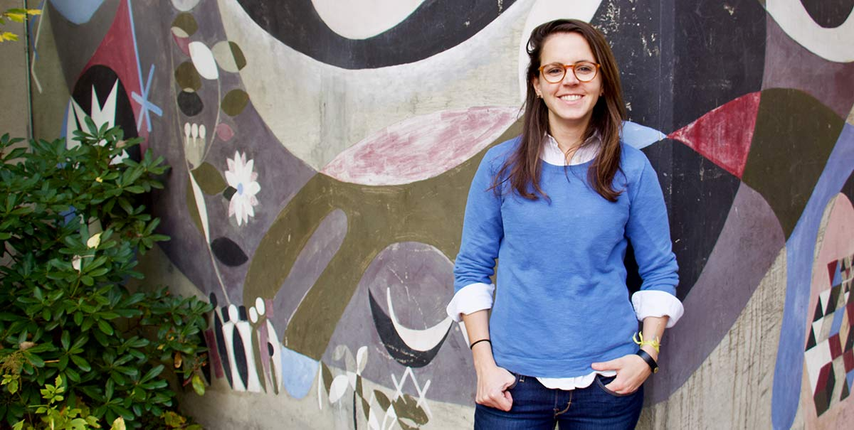 Vanessa Pellegrino